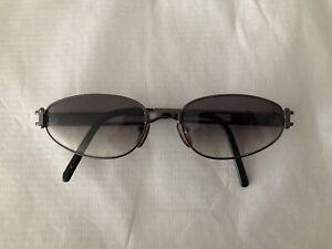 Jean Paul Gaultier JPG 58-6108 2 vintage sunglasses