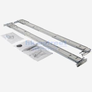"HP Sliding Ready Rail Kit 2.5/"" SFF Server DL380p DL380e G8 DL560 G8"