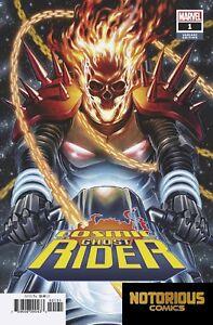 Cosmic Ghost Rider #5 Marvel Comics 1st Print EXCELSIOR BIN