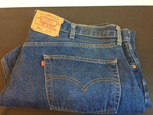 levis 501xx made in usa - image 1