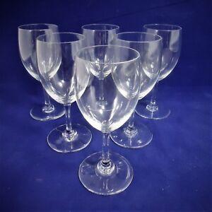 Baccarat-set-6-verres-en-cristal-Haut-Brion-signes-1