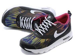 La foto se está cargando DS-Para-Mujer-Nike-Nike-Air-Max-Thea-