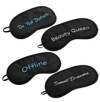Need My Beauty Sleep Satin Eye Mask