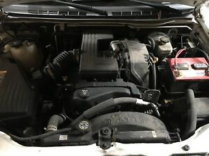04 06 chevy colorado gmc canyon 3 5l engine 5 cylinder 126 879 miles vin 6 8th d ebay. Black Bedroom Furniture Sets. Home Design Ideas