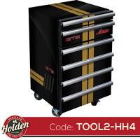 Bar Fridge - Monaro Gts Official Holden Merchandise - Heritage Collection