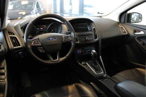 Ford Focus 1,5 SCTi 150 Titanium stc. aut. billede 5