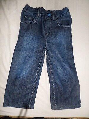 Bello Cherokee Ragazzi Ragazze Unisex Denim Jeans Taglia 2-3 Anni-
