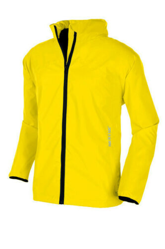 WAREHOUSE clearance Target Dry Unisex Mac in a Sac Waterproof Breathable Jacket