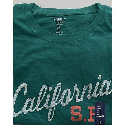 NWT Mens GAP Logo T Shirt Choose Color/Material/Size XS S M L XL XXL