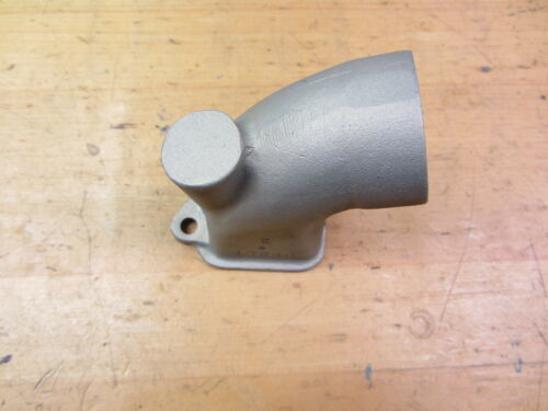 Continental O-200 C-90 C-85 Intake Elbow cylinder 1 and 4 PN 40246