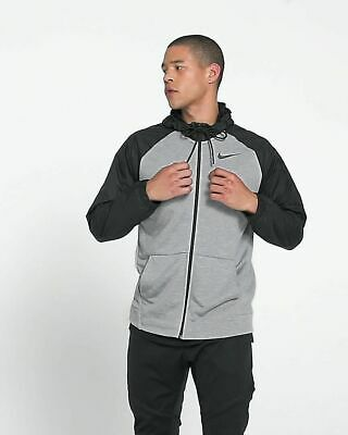 NIKE CASH PANTS WITH POCKET WITH ZIP Anthracite//Black 586224 063