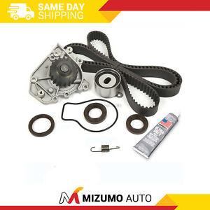 c7c7f32ef5 Timing Belt Kit Water Pump Fit 96 01 Acura Integra Honda Crv B18b1