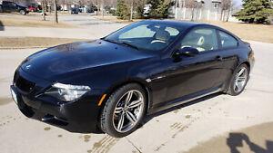 2008 BMW M6 -