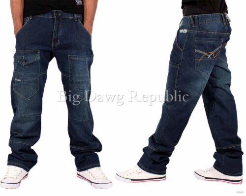 Hip Hop Star is Time Money Men/'s Designer Denim Jeans G Daimler Ecko Club