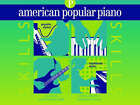 American Popular Piano Skills Preparatory by Christopher Norton (Paperback, 2008)