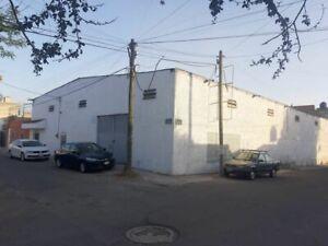 Bodega en Venta, Col. Francisco Sarabia, Santa Ana Tepetitlan, Zapopan, Jalisco