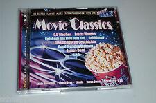 MOVIE CLASSICS 2 CD'S MIT E.T. - JAMES BOND - GOOD MORNING VIETNAM - PLATOON