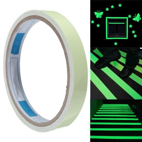 Leuchtband Reflektorband nachtleuchtend selbstklebend Nachtlicht Klebeband-PAL