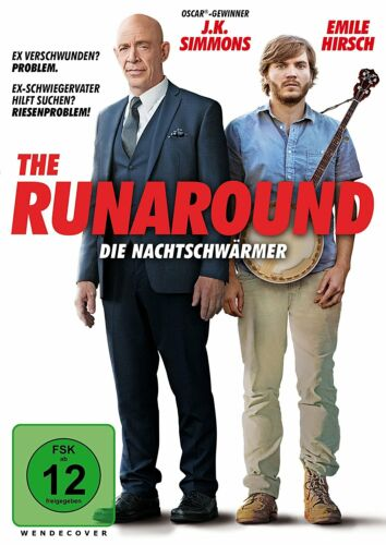 1 von 1 - The Runaround - Die Nachtschwärmer * DVD *