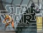 The Adventures of Luke Sykwalker, Jedi Knight by Star Wars (Hardback, 2014)