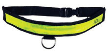 "Pet Safety Illuminated Flashing Reflective Dog Collar Small 12"" x 16"" #PS405S"