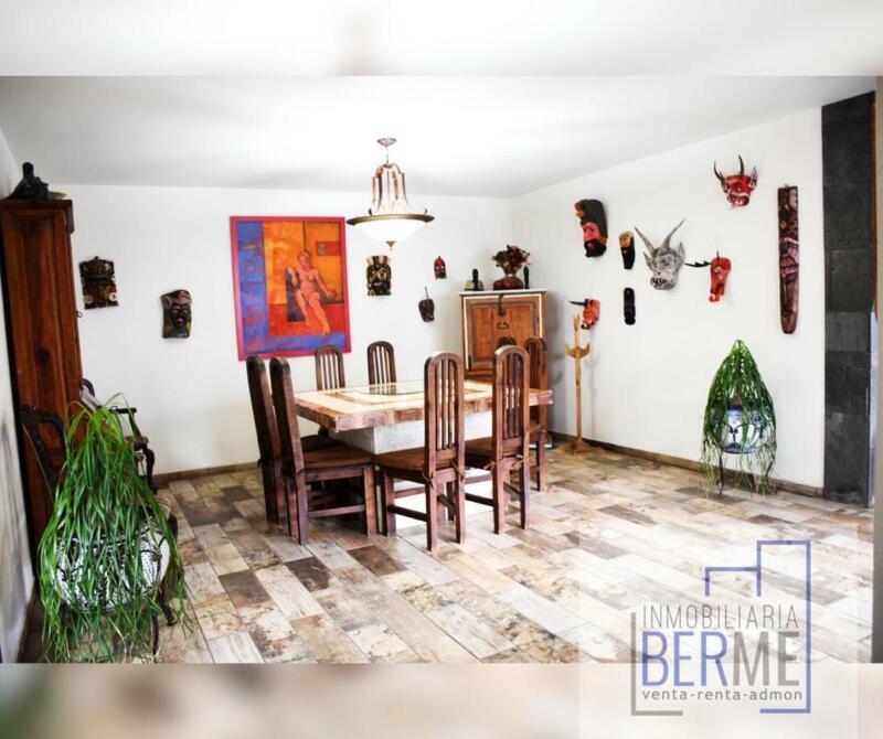 Exclusiva casa en SAN ANDRÉS CHOLULA, VENTA, Cerca de La PIRÁMIDE de CHOLULA