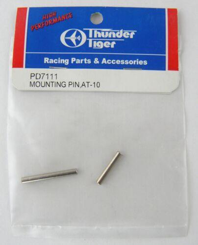 Phoenix ST//BX II//XT//XB2 Thunder Tiger PD7111 Mounting Pin
