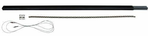 Decko 24115 8-Foot Chain Extension Kit