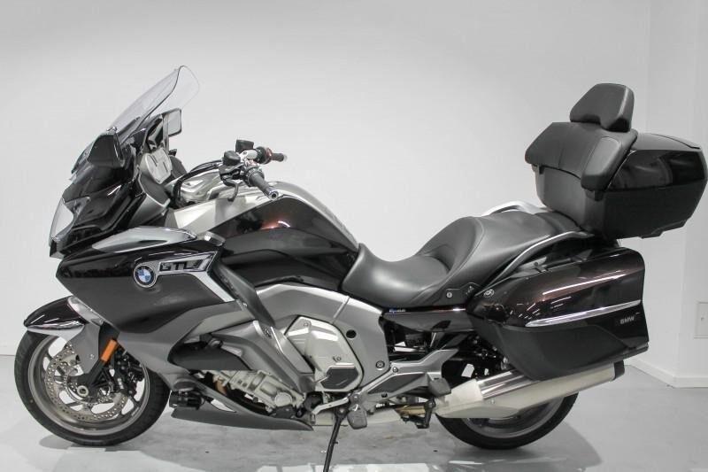 BMW, K 1600 GTL, ccm 1649