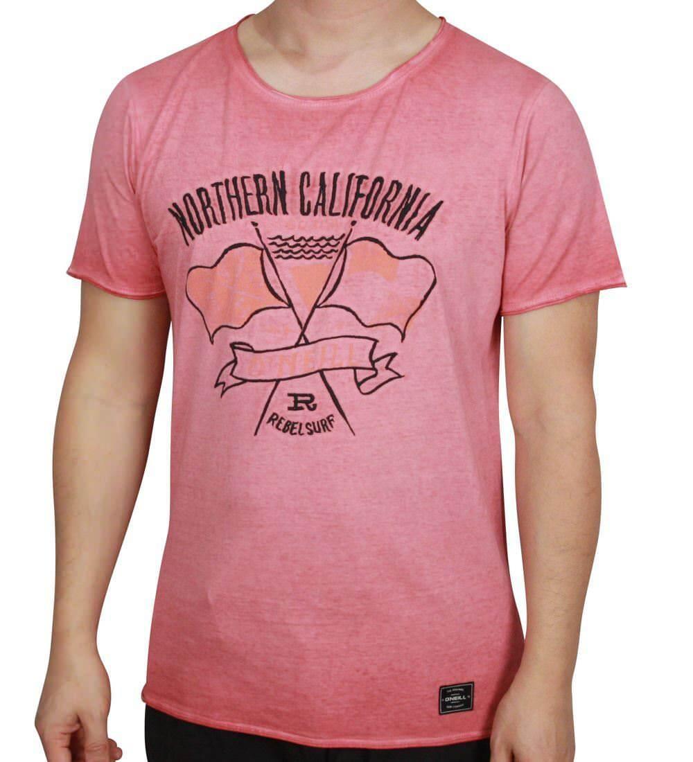 O'Neill T-Shirt  Future     | Verwendet in der Haltbarkeit  | Gewinnen Sie hoch geschätzt  | Shopping Online