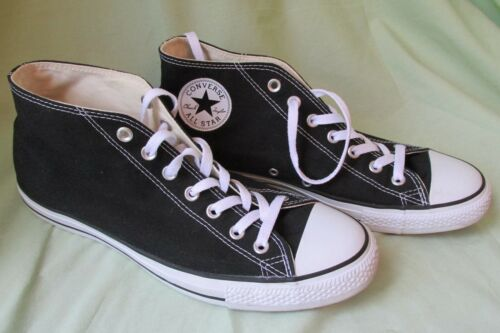 11 Chaussures Femme Blanc Mid Taylor Black Converse ~ All Chuck Homme 13 Star OZPXiku