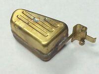 Brass Float Motorcraft 2 Barrel Carburetor 2100 2150
