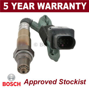 BOSCH-Sensore-Lambda-Ossigeno-O2-0258017014