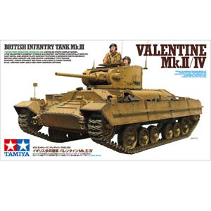 Tamiya 35352 Valentine Mk.II IV 1 35