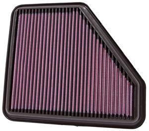 Filtro de aire filtro nuevo k/&n filters ya-1295