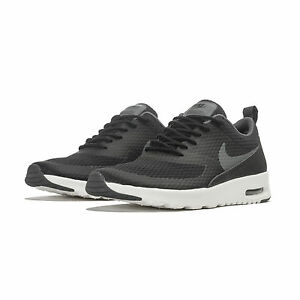 pretty nice 8c1ae 8cef1 Image is loading Nike-Women-039-s-Air-Max-Thea-Textile-