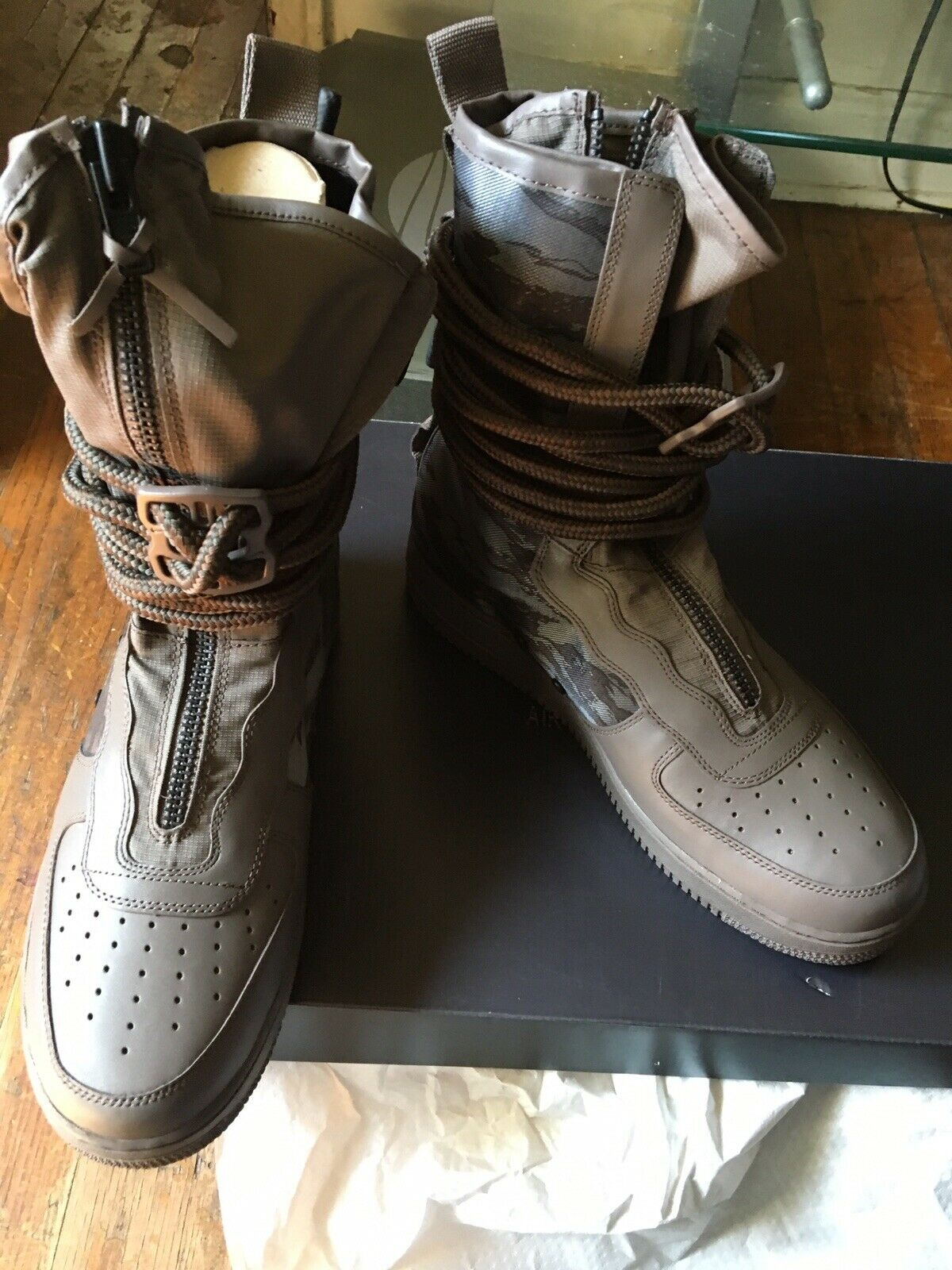 Brand New Nike Sf AF1 High Men Size 11