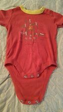Baby Gap pirate ship one piece size 12-18mths