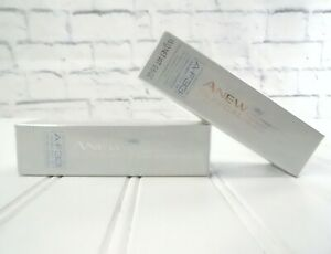AVON-Anew-0-5oz-X2-CLINICAL-Line-Eraser-Pro-Treatment-A-F33-NEW-Factory-Sealed