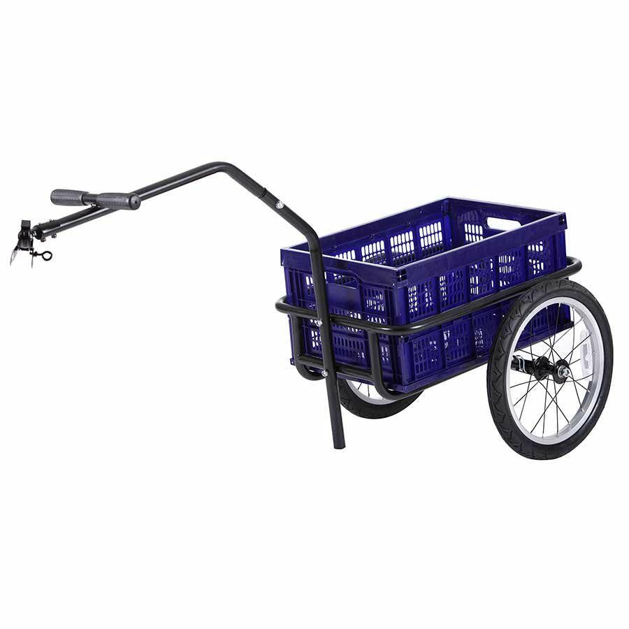 EVO E-Tec Surf  Comber Cargo Bicycle Trailer  for sale