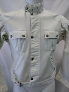 giacca-jacket-giubbotto-Belstaff-uomo-rare-primaverile-taglia-S