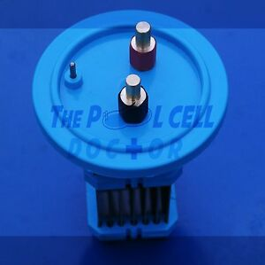 K Chlor EXTRA LIFE pool salt CHLORINATOR cell AC 20 generic electrode POST TODAY
