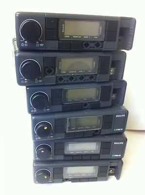 PHILIPS PRM80  25W TRANSCEIVER PRM8020 SPARES AND REPAIRS (x1)       fcd3b