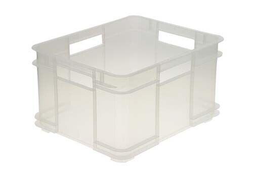 6440026 keeeper Aufbewahrungsbox Euro-Box XL bruno 28 Liter