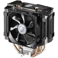Cooler Master Hyper D92 Cpu Air Cooler W/dual 92mm Offset Push-pull Fans