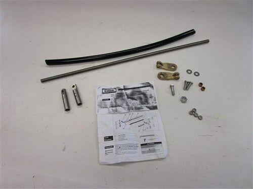 SUZUKI DUAL ENGINE TIE BAR KIT 99105-10006 MARINE BOAT