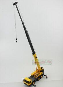 1/50 TWH Collectibles Grove GMK3055 All terrain Crane TWH003 (Benz Engine)