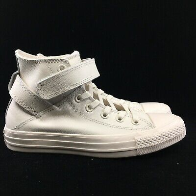 Converse Womens Chuck Taylor All Star High Parchment Beige Natural 551582C | eBay