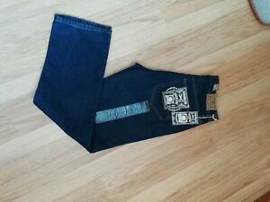 Kensington-Dockside-amp-Co-Ltd-jeans-size-30W-31L-new-with-tags