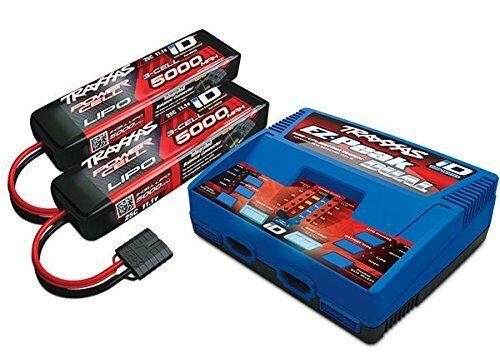 Traxxas 2990 Batería Cargador integrador Pack